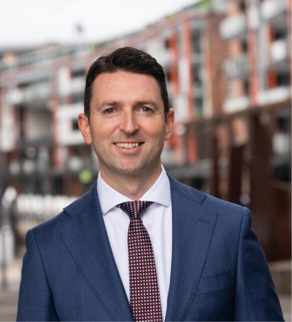 Darren O'Hanlon